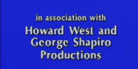 Shapiro/West Productions