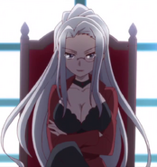 Greyworth Anime ver