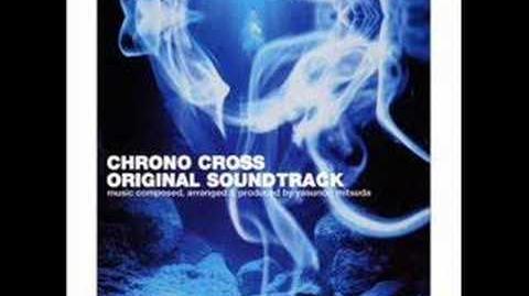 Chrono Cross OST - Star-Stealing Girl
