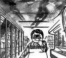 Housekeeper Hayashi