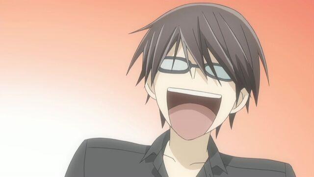 File:Takano laughing at Ritsu ep07.jpg