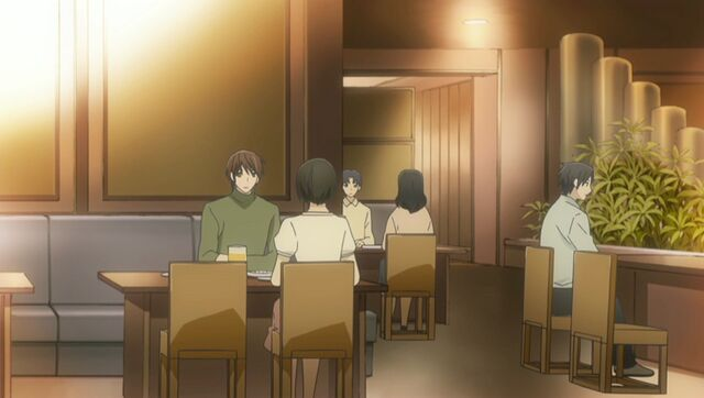 File:Saeki and Ritsu out for a drink ep07.jpg