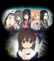 Anime visual