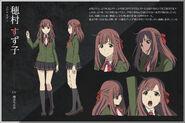 Homura Suzuko