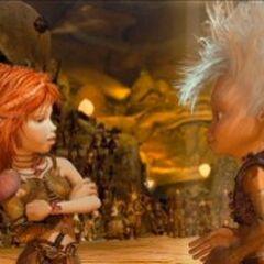 Selenia and Arthur