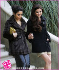 Vanessa & Selena