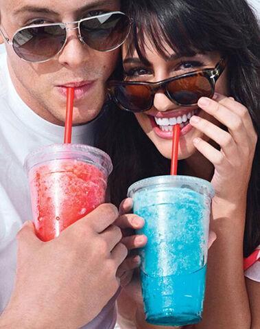 File:Cory Monteith and Lea Michele.jpeg