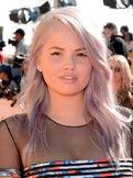 Debby-Ryan-Lilac-Hair
