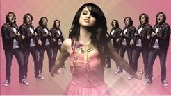 Naturally music video screenshot