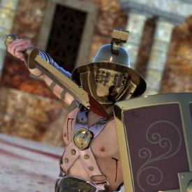Amorran-Gladiator