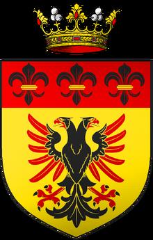 Savondir Royal Crest