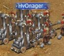 Heavy Onagers