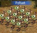 Peltasts