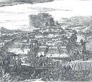 Siege of Osaka Castle