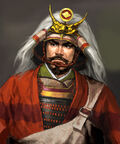 Shingen Takeda NA Rise to power
