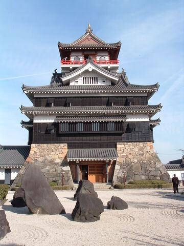 File:Kiyosu Castle.JPG