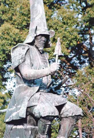 File:Kiyomasa Kato statue.jpg