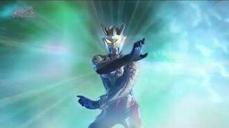 【ウルトラマンゼロ THE CHRONICLE 主題歌MAD】GO AHEAD〜すすめ!ウルトラマンゼロ〜 水木一郎 with ボイジャー