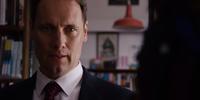 Agent Jeffrey Bendix