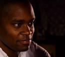 Capheus Onyango