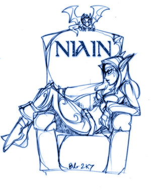 NIAIN