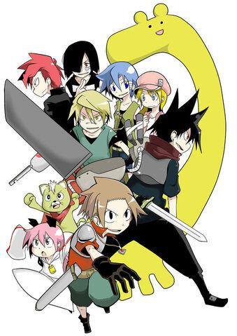 File:Senyu manga.jpg