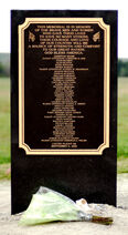 Flight93-Memorial-Plaque