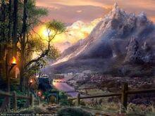 Fantasytown