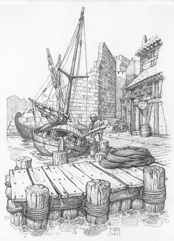 Jannit Maarten's Boatyard