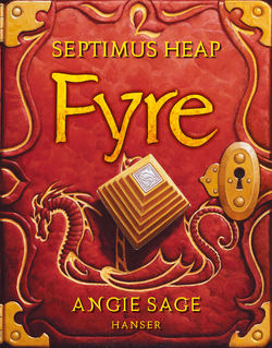 Fyre Cover