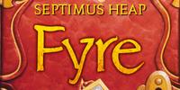 Fyre (book)