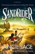 SandRider UK Desert Cover
