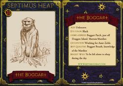 Theboggart