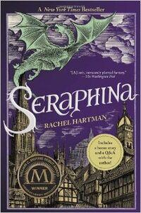 Seraphina (book)