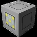 Block MV Emitter