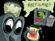 Climax-mine