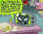 Phagecall