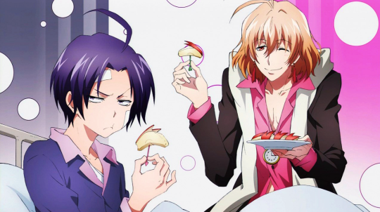 Image - Ep 4 end card.png | Servamp Wiki | Fandom powered by Wikia