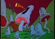 Mushrrooms zong