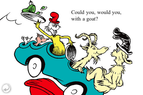 Green Eggs and Ham | Dr. Seuss Wiki | FANDOM powered by Wikia
