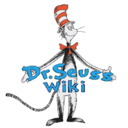 Welcome to the Dr Seuss wiki