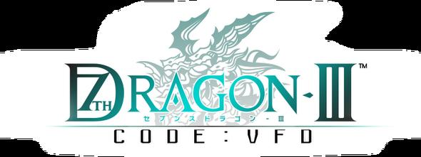 Dragon3 logo