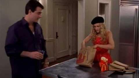 Carrie and Big S2 EP 12