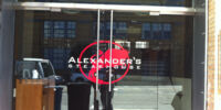 Alexanders Steak House