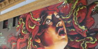 Street Art/Haight and Masonic