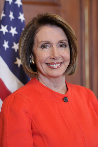 File:Speaker Nancy Pelosi.jpeg