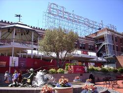 Ghirardelli Square 1