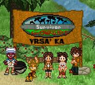 YrsaKa SFC10 Tribe