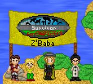 ZBaba Tribe
