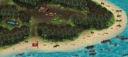 Canredons camp